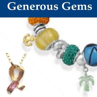 Generous Gems