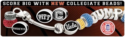 college beads