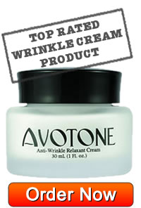 Try Avotone Wrinkle Cream Today