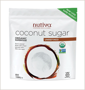 • Organic Coconut Sugar