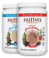 Organic Plant Protein Superfood30