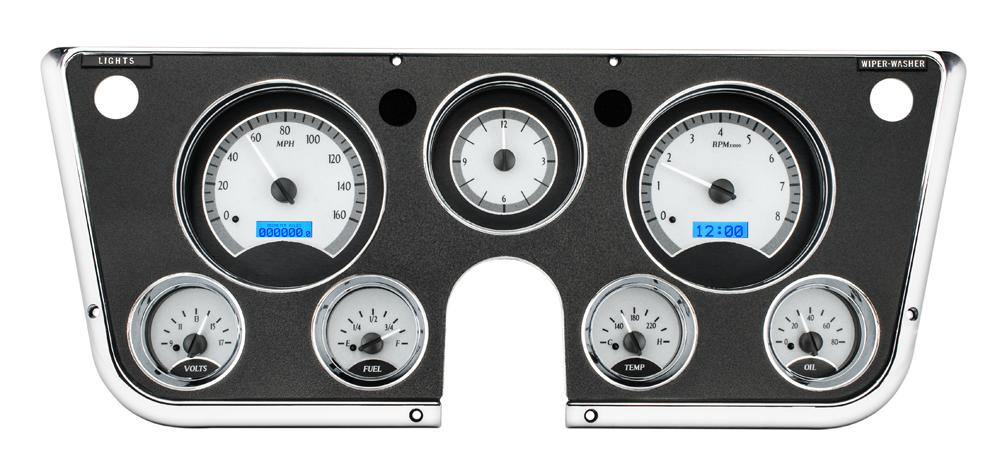 psi gauge clusters dakota digital ls lsx ls1 ls2 Lt1 24X Wiring