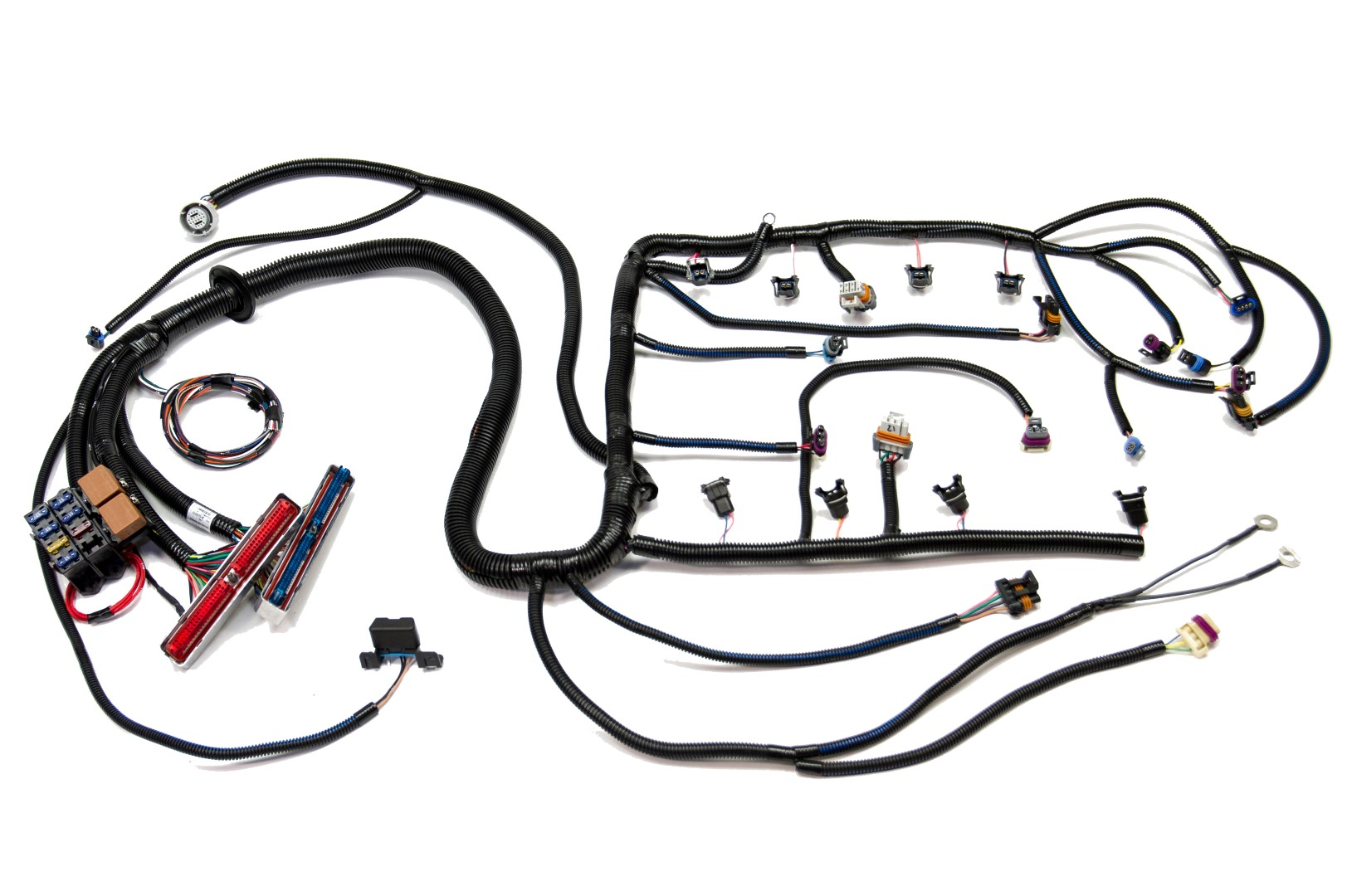 HAR 1012 psi standalone wiring harness ls wiring ls wiring harness TH400 Wiring Harness Diagram at panicattacktreatment.co