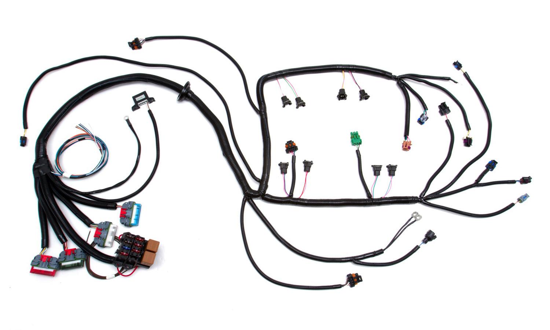Lt1 Swap Wiring Diagram Electrical Schematics 1995 Impala Ss Engine Diagrams U2022 Fan Harness Chevy