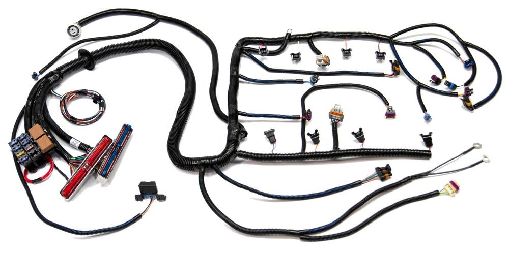 standalone wiring harnesses. Black Bedroom Furniture Sets. Home Design Ideas
