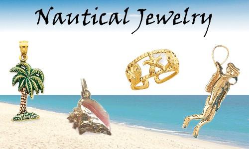 nautical jewelry catalog generous gems